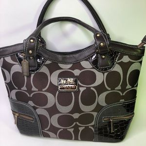 Beautiful Coach Shoulder Bag